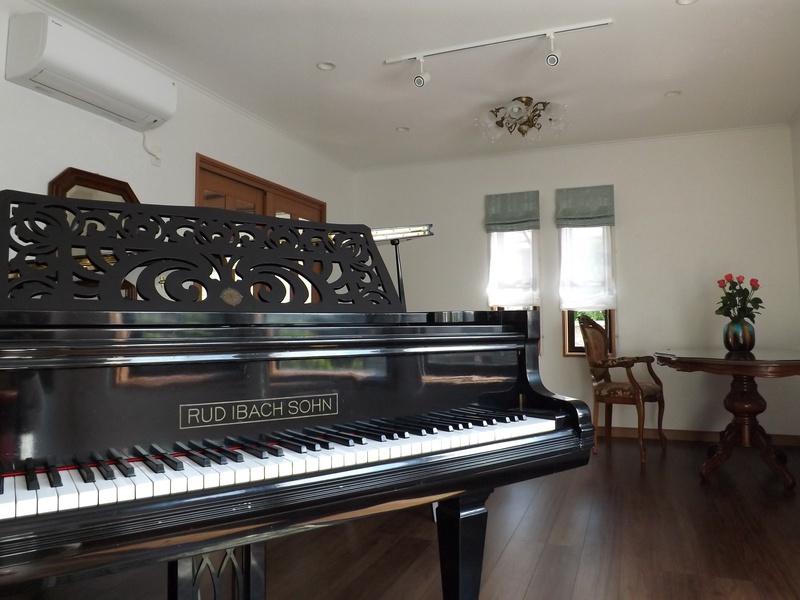 音楽教室サロンパーチェ